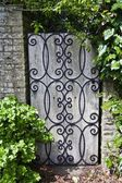 Dore, Sheffield, England, Old Gate — Stock Photo
