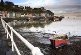 Tobermory, Isle Of Mull, Scotland — Stock Photo