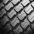 Foto Stock: Tire Tread