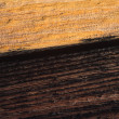 Stock Photo: Two-Tone Wood