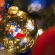 Christmas Ornaments — ストック写真