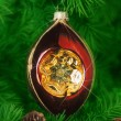 Christmas Tree Ornament — Foto de stock #31934419