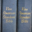 Stock Photo: New AmericStandard Bible