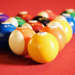 Pool Balls — Stock Photo #31938519