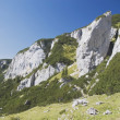 Mountain Cliffs In AustriAlps — Stock Photo #31938615