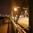 Bridge At Night — Photo