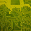 Circuit Board — Stock Photo #31939229