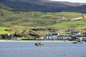 Port Ellen, Isle Of Islay, Scotland — Stock Photo