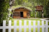 Homestead Of Jack London — Stock Photo