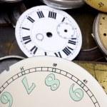 Clock Parts — Stock Photo #31941839