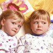 Funny twins — Stock Photo #31940391