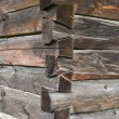 Old Log Building — Stock Photo #31941059