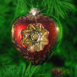 Christmas Tree Ornament — Stock Photo #31945539
