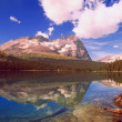 Stock Photo: Scenic Lake