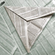 Paper Airplane — Foto de Stock