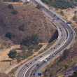 Highway Winding Through Landscape — Stockfoto #31946947