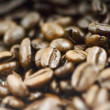 Espresso Beans — Stock Photo