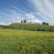 Rock Of Cashel, County Tipperary, Ireland — Stock Photo