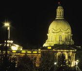 Edificio legislativo — Foto Stock