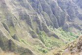 Na Pali Coast State Park, Kauai, Hawaii, Usa — Stock Photo
