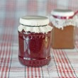 Cherry jam — Stock Photo #31300939