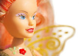Fairy doll — Stock Photo