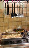 Cena fresca — Foto de Stock