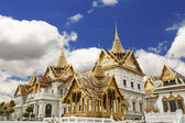 The Grand Palace bangkok Thailand — Stock Photo