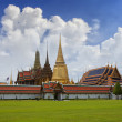 Wat PhrKaew — Stock Photo #33819449