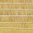 Straw pattern — Stock Photo