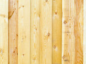 Old vintage or grungy brown wood wall — Stock Photo