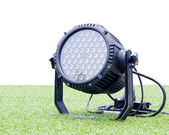 Super bright LED spot light, high luminosity — Stok fotoğraf