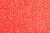 Red carpet texture background — Zdjęcie stockowe