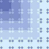 пастельные цветные бесшовные геометрических — Cтоковый вектор