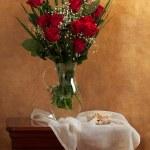 Rosas rojas — Stock Photo #31036937