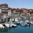 Llanes — Stock Photo