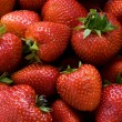 Red, Ripe Strawberries — Stock Photo #31336461