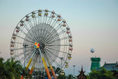 Pariserhjul — Stockfoto