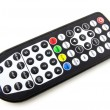 Waterproof TV remote control — Stock Photo