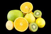 Frutta succosa — Foto Stock