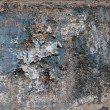 Old grunge concrete wall background — Stock Photo