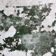 Old painted wall texture as grunge background — 图库照片