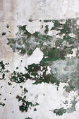 Old painted wall texture as grunge background — Stock Photo