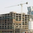 Building under construction, Gurgaon — Stock Photo #32896871