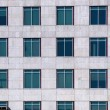 Windows of office building, Gurgaon — Stock Photo #32897853