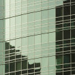Full frame view of an office building, Gurgaon — Stock Photo