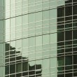 Full frame view of office building, Gurgaon — Stock Photo #32898057