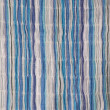 Blue striped fabric background. — Stock Photo #32898687