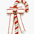 Candy cane — Stock Photo #32898853