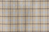 Brown square fabric background — Stock Photo